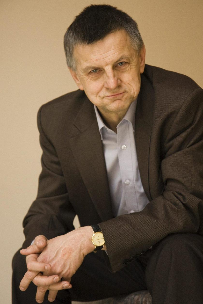 Andrzej Zybertowicz