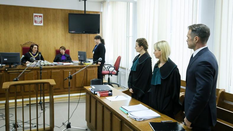 Koniec procesu Sławomira Nowaka w sprawie zegarka
