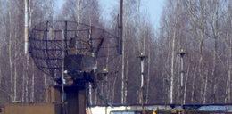 Rosjanie nie wiedzieli, że tupolew się rozbił