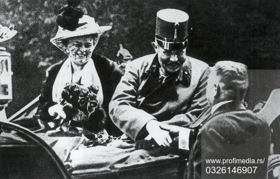Franc Ferdinand