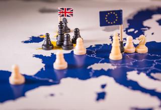 Wielka Brytania zarzuca UE utrudnianie negocjacji w sprawie umowy handlowej