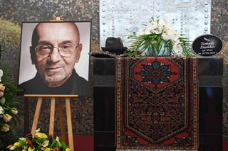 Tomasz Stańko został pochowany na Powązkach Wojskowych