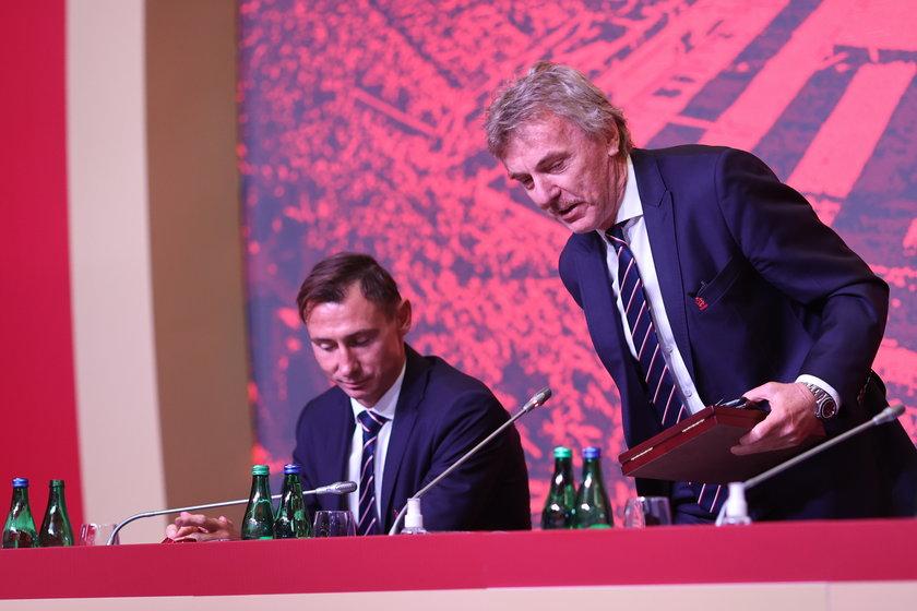 Tak internauci podsumowują 9 lat prezesury Bońka w PZPN