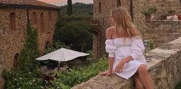 Kasia Tusk na wakacje zabrała stylowe klapki. Ten popularny model kosztuje małą fortunę!