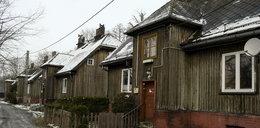 Świętochłowice: miasto ocali domki fińskie
