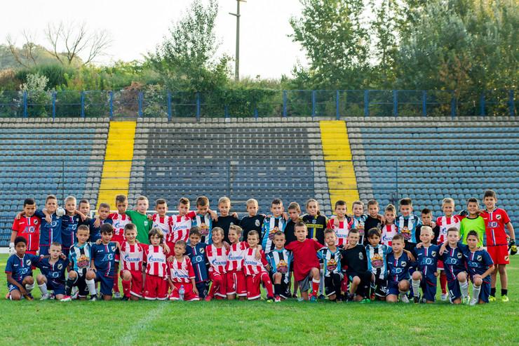 Fudbal - raznoi