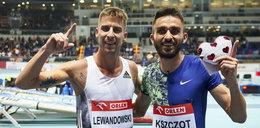 Marcin Lewandowski: Jeśli mam biegać bez kibiców, to ja wolę z Kszczotem