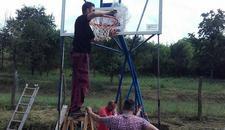 Za ovo selo u Srbiji možda niste čuli, ali tamo se LUDAČKI VOLI KOŠARKA /FOTO/