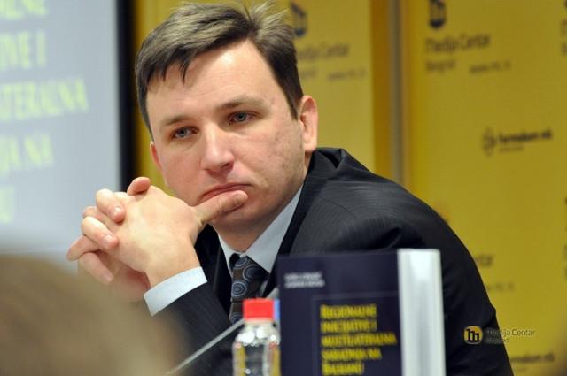 Dragan Đukanović