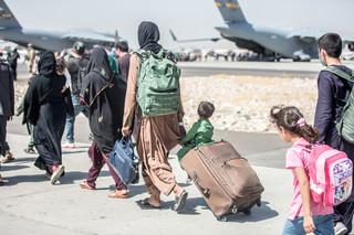 Afganistan: Talibowie proszą Turcję o pomoc w kierowaniu lotniskiem po wyjściu zachodnich sił