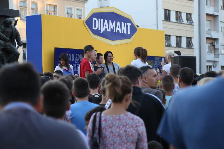 Dijamant Baka Prase koncert