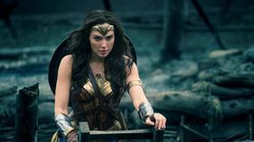 "Zaskakująco niska gaża Gal Gadot za ""Wonder Woman"""