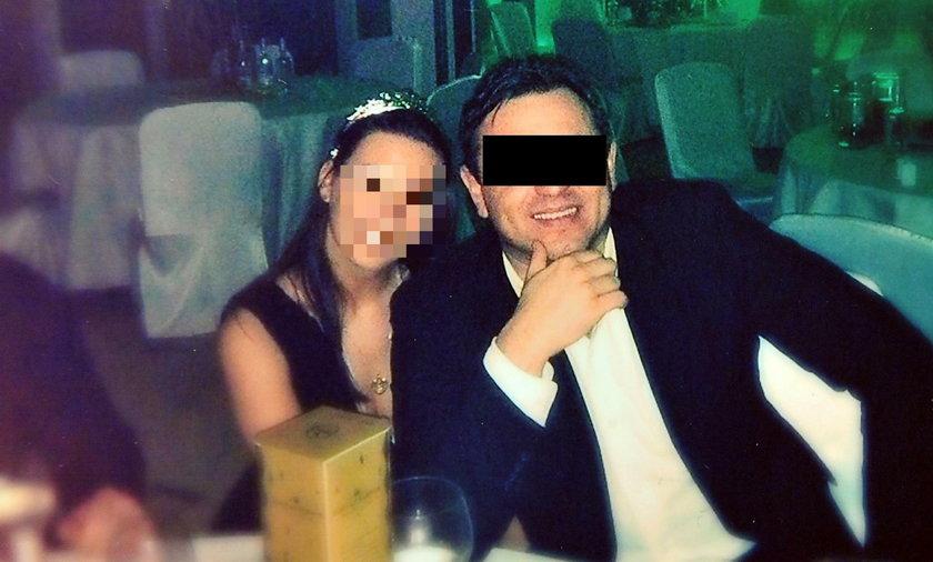 """Znany biznesmen skatował żonę. Brat pokrzywdzonej:""""Wyrok to kpina"""""""