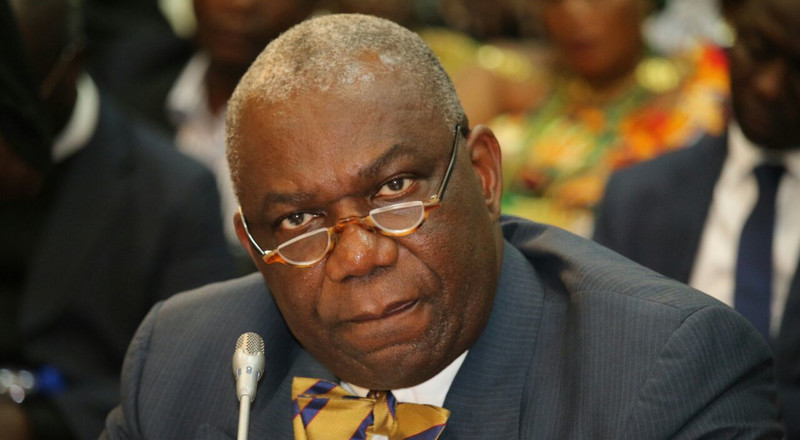 Don't blame me for $134m judgment debt – Boakye Agyarko fumes