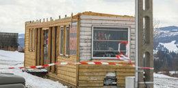 Po tragedii w Bukowinie Tatrzańskiej zniknie kilkanaście nielegalnych budowli?