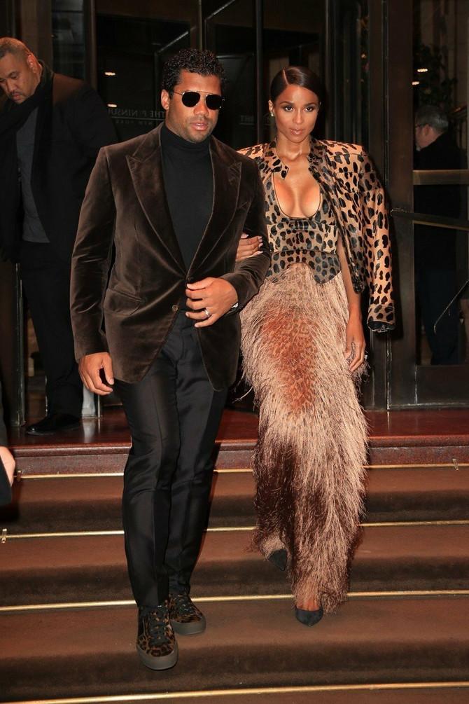 Par je bio i stilski usklađen
