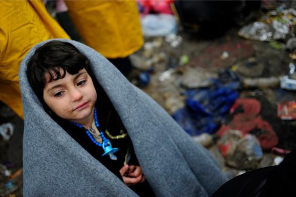 Veliki broj izbeglica privremeno utočište pronašao je u Srbiji