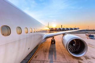 Lądowanie na awaryjnym lotnisku? Odszkodowania za opóźnienie nie będzie