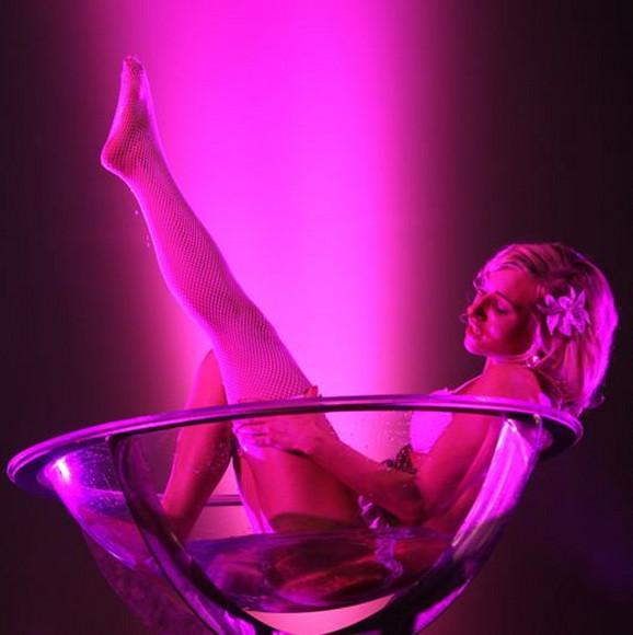 Prošli sajam erotike je održan 2007. godine u Beogradu