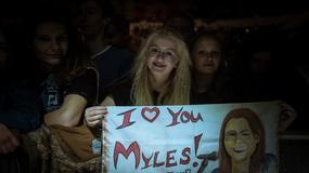 Alter Bridge na koncercie w Polsce: z twarzy fanów zespołu nie schodziły uśmiechy [ZDJĘCIA PUBLICZNOŚCI]