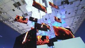Samsung OLED TV. Twardy Reset IFA 2012