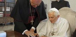 Papież sobie ćwierknął! O co chodzi?