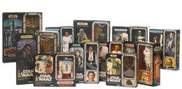 Powrót Jedi. Figurki nawet za 78 tys. zł