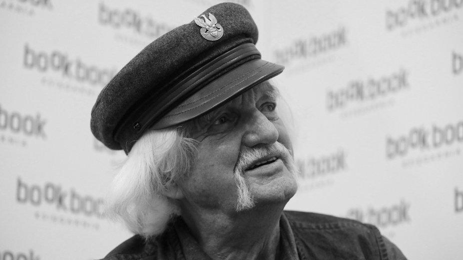 """Henryk Jerzy Chmielewski - """"Papcio Chmiel"""" (1923-2021)"""