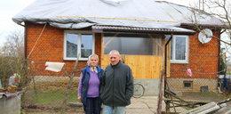 Stracili dom w pożarze. Co zrobili sąsiedzi?