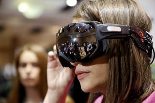 CES 2014: Największe technologiczne targi świata na zdjęciach