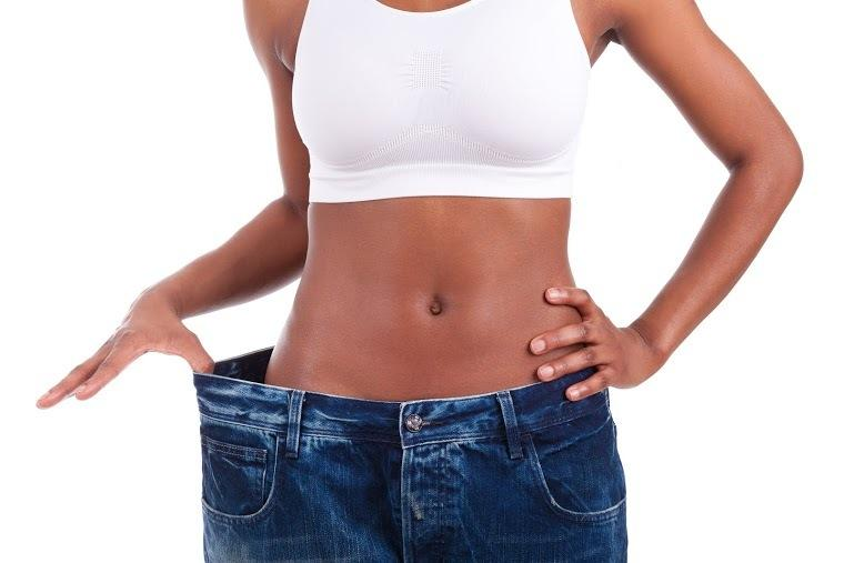 Weight loss(Africa's Healthy Choices)