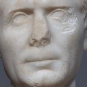 Naučnici su uradili 3D rekonstrukciju glave najslavnijeg rimskog vojskovođe i otkrili NEŠTO NEOBIČNO (FOTO)