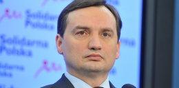 Ziobro: Sprawa Trynkiewicza to kompromitacja rządu