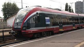 Przewozy Regionalne będą miały system informacji pasażerskiej