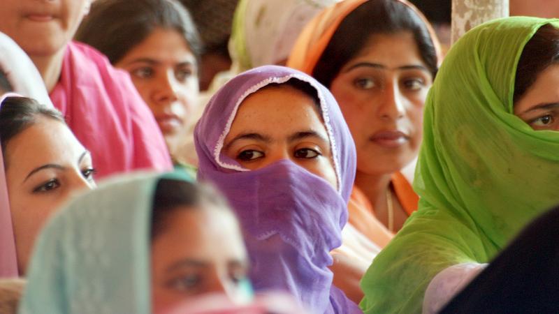 indiai nemi erőszak
