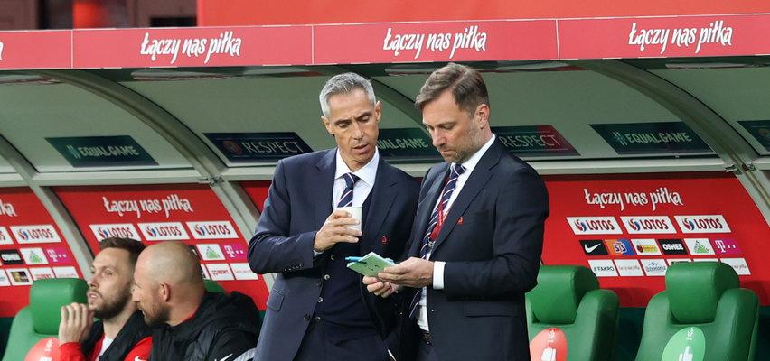 Znamy skład reprezentacji Polski na mecz z Islandią
