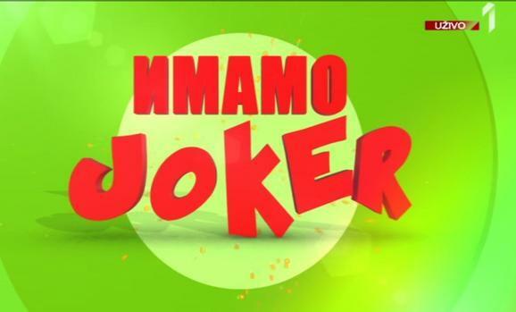 Izvučen je džoker