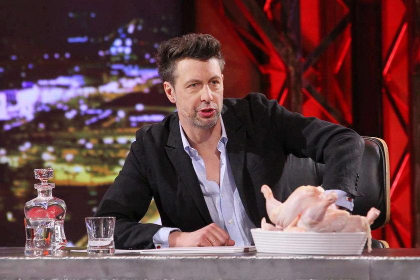 Szymon Majewski wróci do TVN?