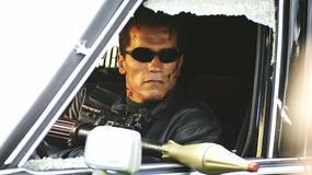Schwarzenegger wróci jako Terminator