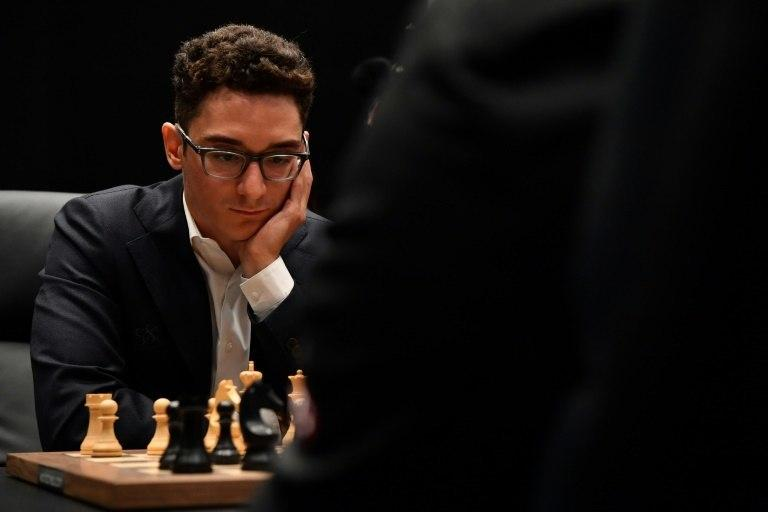 Challenger Fabiano Caruana is only three points behind Carlsen in the world rankings and with the world champion, by his own admission, not playing his best chess recently, this could be the closest world championship match for some time