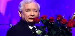 """Kaczyński """"człowiekiem roku"""" Forum Ekonomicznego w Krynicy"""