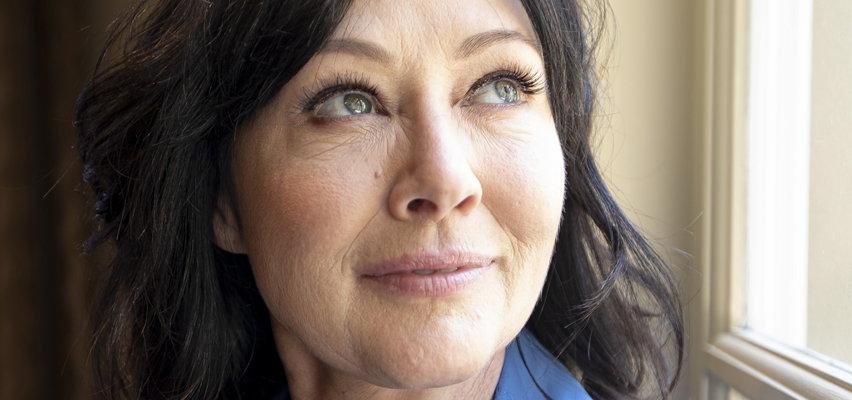"""Shannen Doherty opowiedziała o swojej chorobie. """"Rak ujawnia każde kłamstwo w twoim życiu"""""""