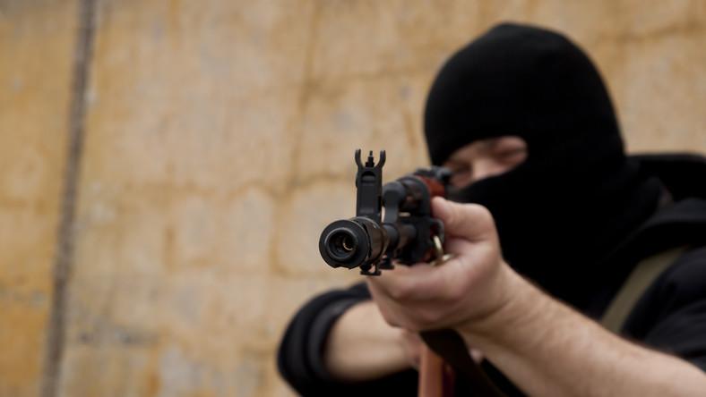 Amerykanie chcą torturować domniemanych terrorystów