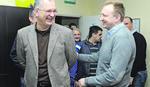 TAJNI SASTANAK Đilasa i Šutanovca o beogradskim izborima