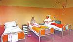 """TRUDNICE I BOLESNE ŽENE U ISTOJ SOBI """"Blic fondacija"""" u akciji obnove ginekologije Opšte bolnice u Vršcu"""