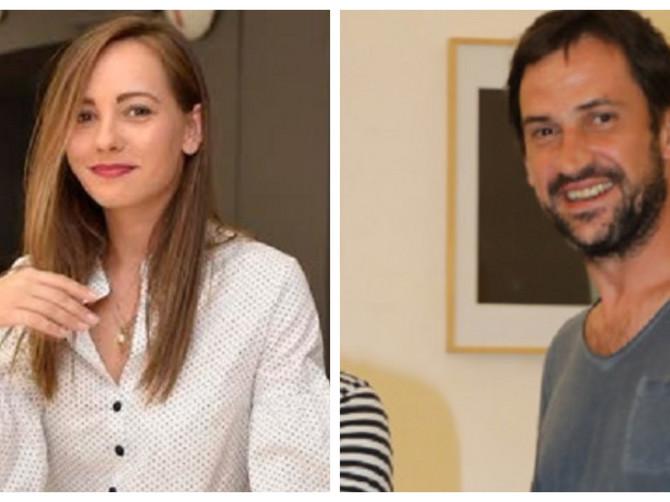 Svi pričaju o ljubavi Jovane i Gorana Bogdana: A mi smo ih sreli na mestu gde je možda počela ROMANSA GODINE