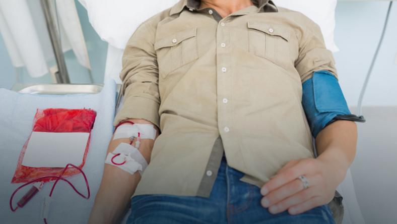 Ulga za krew czy darowizna na kościół obniżą nasz dochów. Rozliczamy je w załączniku PIT/O