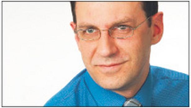 Adam Jasiński | konsultant w Krajowej Radzie Bezpieczeństwa Ruchu Drogowego