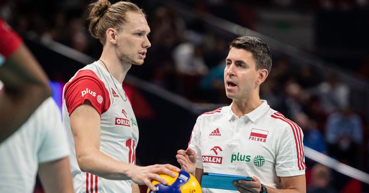 Polska - Rosja. Męska gra dla Biało-Czerwonych. Mistrzostwa ...