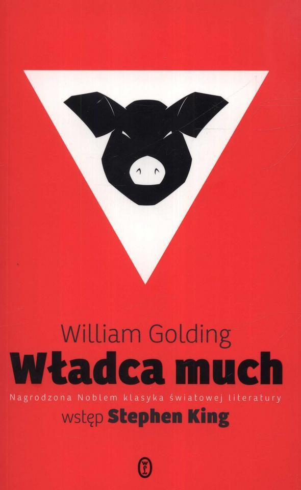 "William Golding, ""Władca much"""